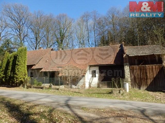 Prodej, rodinný dům, Kostelecké Horky