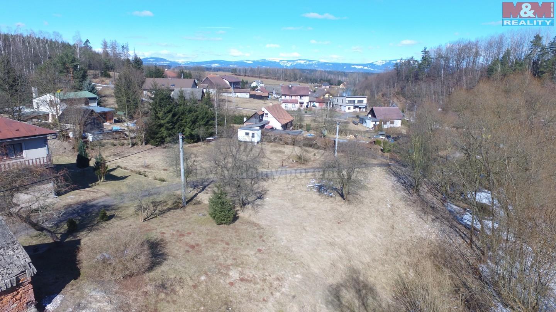 Prodej, pozemek, 1777 m2, Čistá u Horek