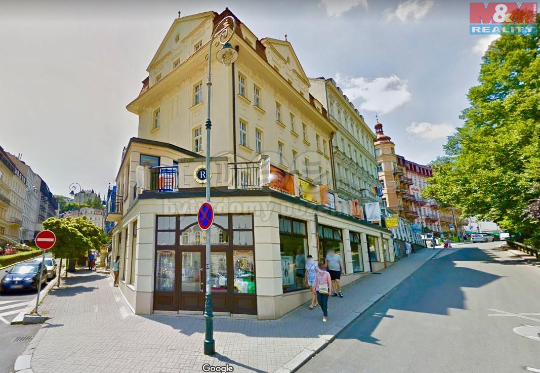 Prodej, byt 3+1, 159 m2, OV, Karlovy Vary
