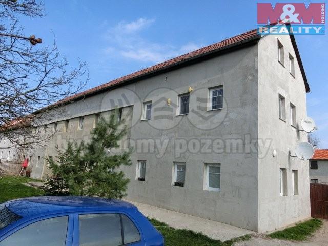 Pronájem, byt 2+kk, Brozany nad Ohří