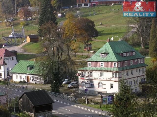 Prodej, hotel, Pec pod Sněžkou - Velká Úpa