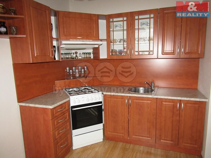 Prodej, byt 2+1, 44 m2, Moravská Ostrava, ul. Sládkova