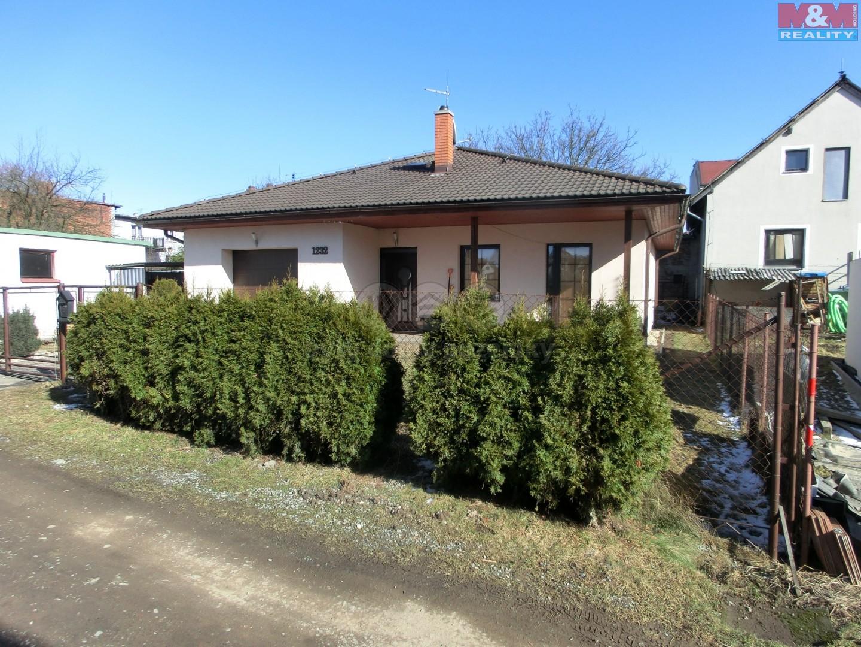 Prodej, rodinný dům, Červený Kostelec, ul. Havlíčkova