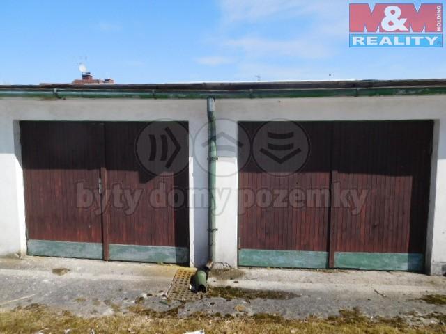 Prodej, garáž - sklady, Rychnov u Jablonce nad N., ul. Lesní