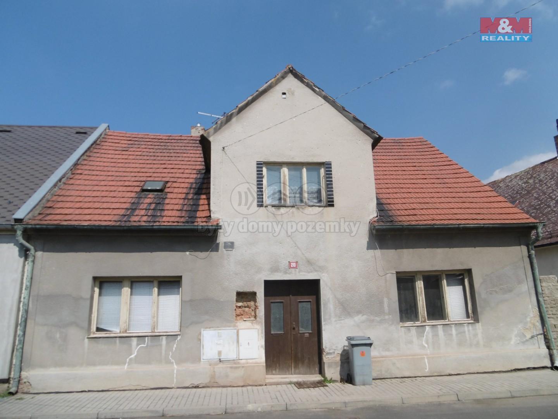 Prodej, rodinný dům, 275 m2, Údlice, ul. Stará Čtvrť