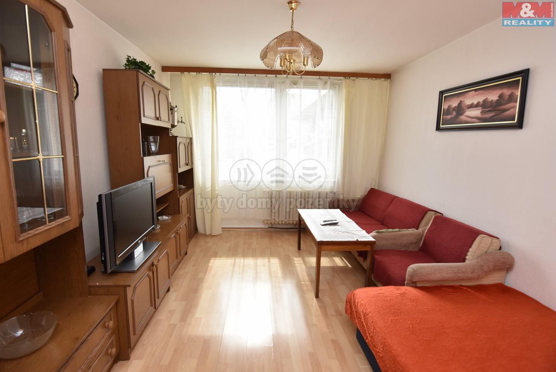 Prodej, byt 4+1, 70 m2, OV, Praha 4 -Chodov