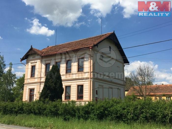 Prodej, rodinný dům, 310 m2, Semošice