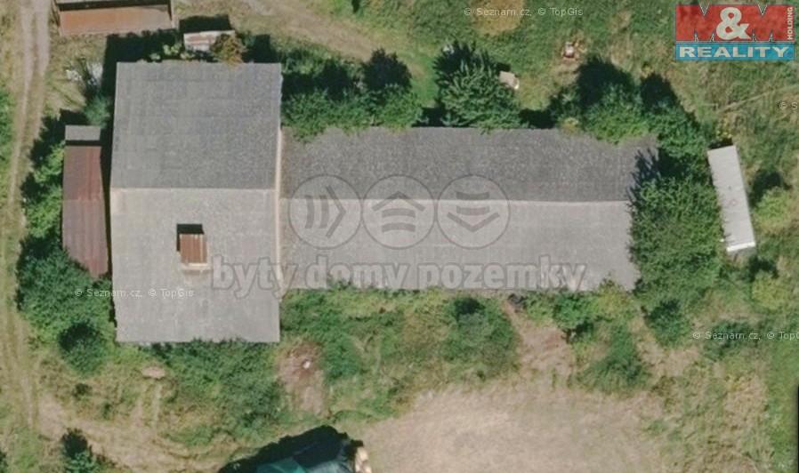 Prodej, výrobní haly, 1300 m2, Kozojedy