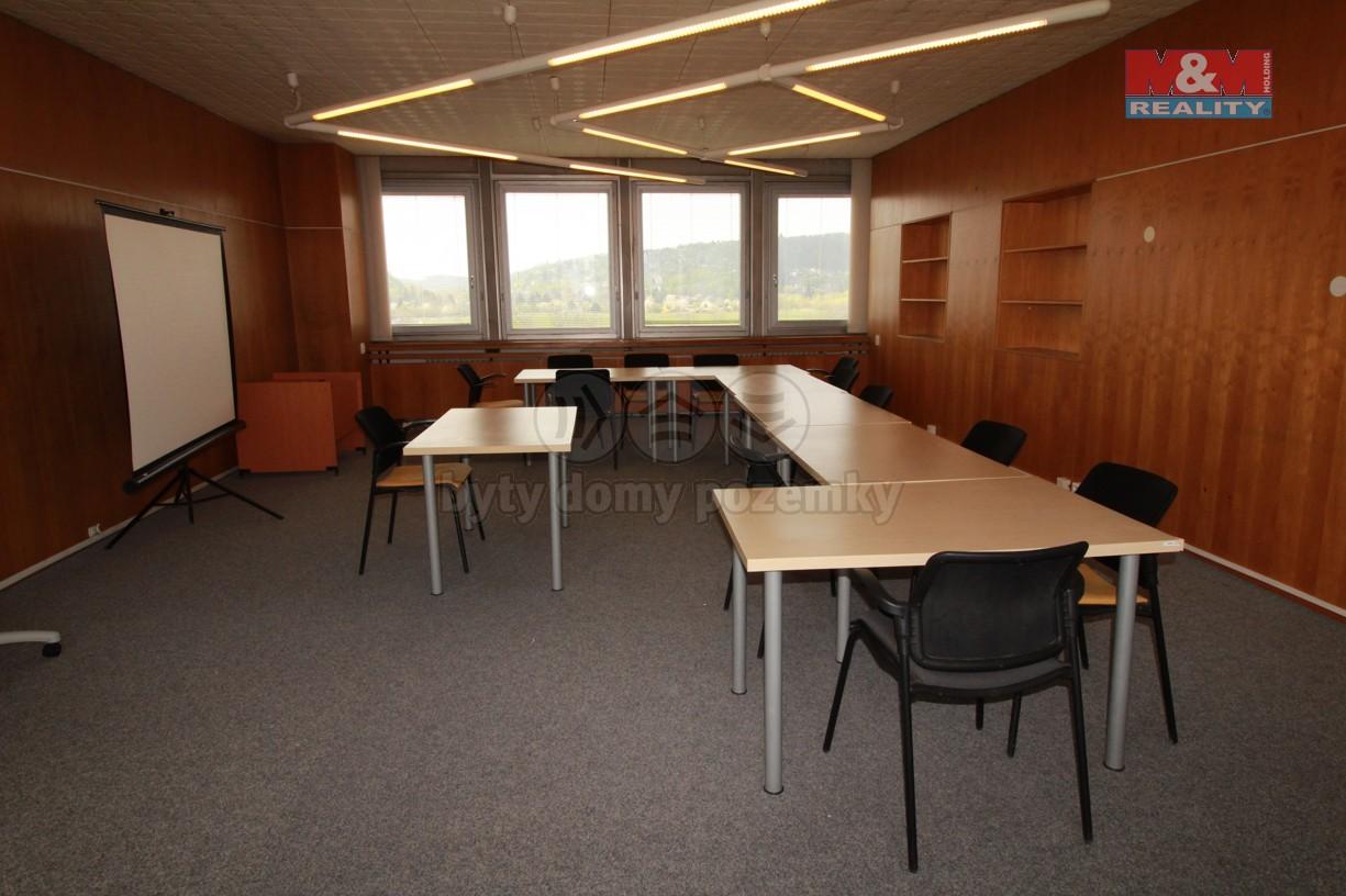 Pronájem, kancelář, 59 m2, Brno - Žabovřesky, ul. Stránského