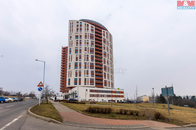 Prodej, byt, 1+kk, 40 m2, Praha, ul. Tlumačovská