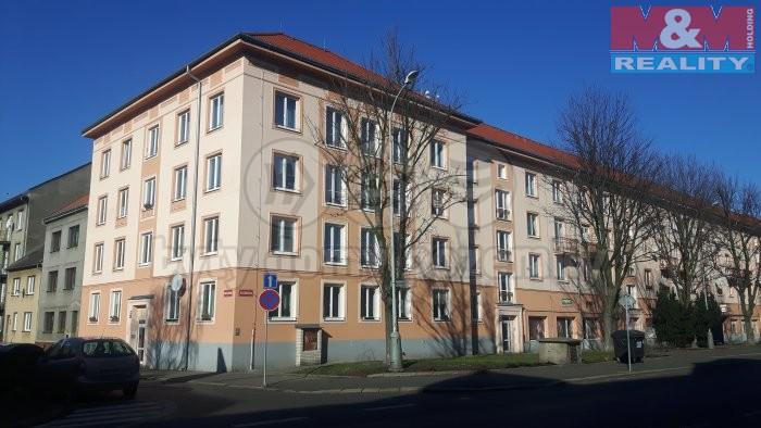 Prodej, byt 2+1, OV, Ústí nad Labem, ul. Tomáše ze Štítného