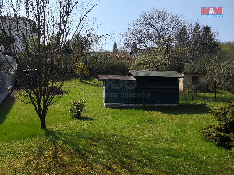 Prodej, stavební pozemek, 710 m2, Praha 6, ul. Pokojná