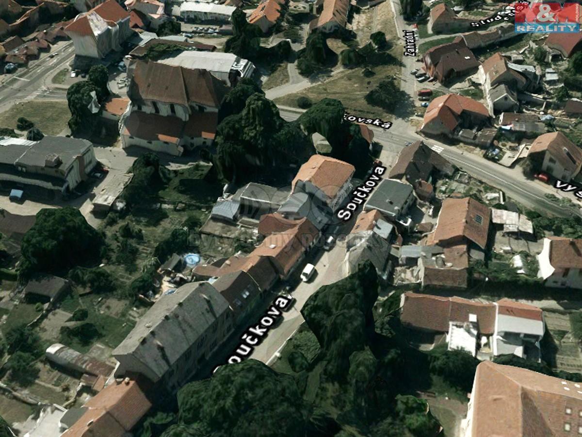 Prodej, rodinný dům 4+kk, 192 m2, Bučovice