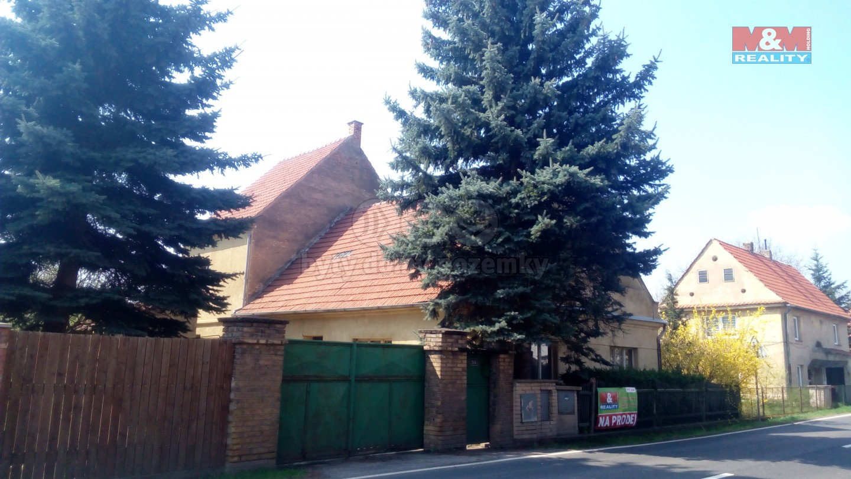 Prodej, rodinný dům, 3268 m2, Polepy - Okna