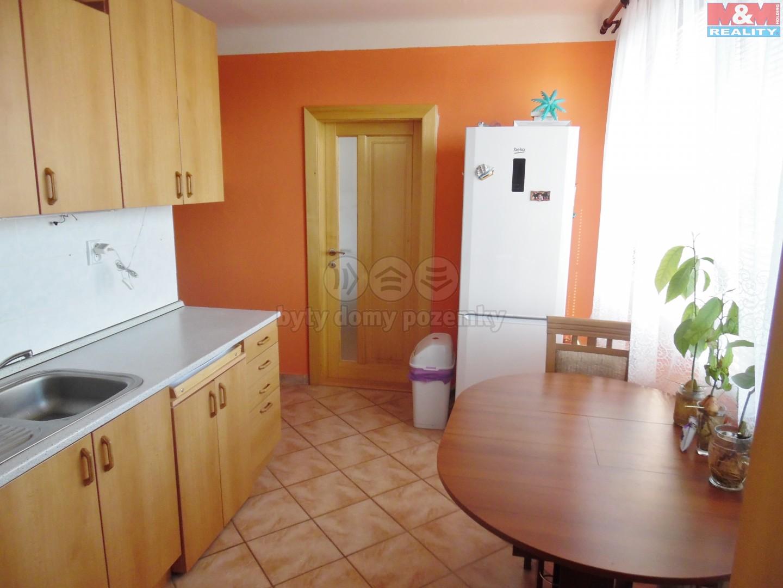 Prodej, byt 2+1, Nová Včelnice, Na Hliněnce