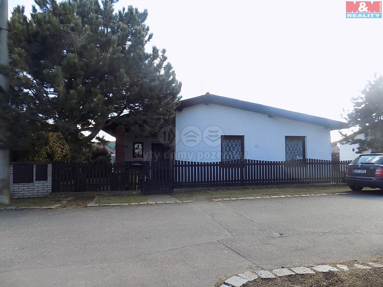 Prodej, rodinný dům, Krchleby, ul. Družstevní