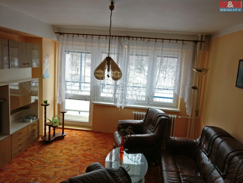 Pronájem, byt 3+1, 70 m2, Havířov, ul. Kosmonautů