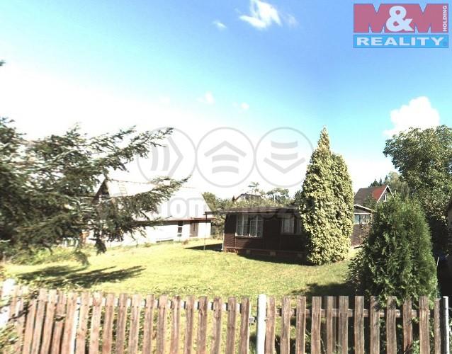 Prodej, chata, 432 m2, Velký Rybník, Hroznětín,
