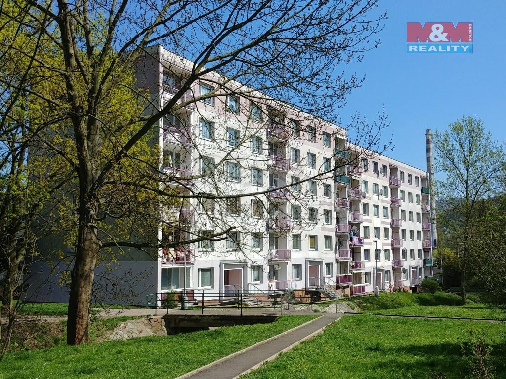 Prodej, byt 2+1, 54 m2, DV, Ústí nad Labem, ul. Sibiřská