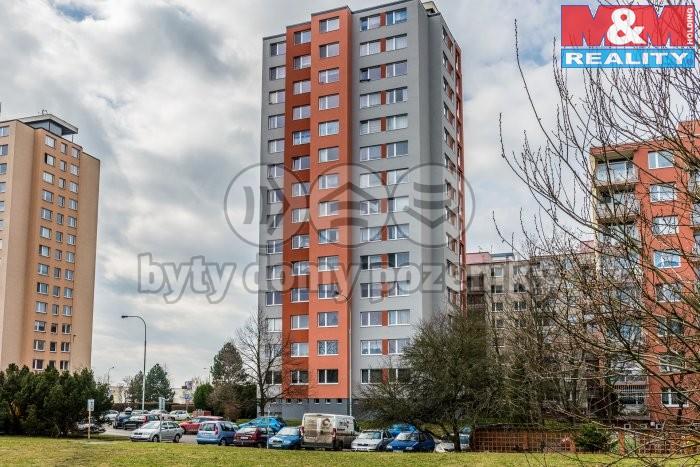 Prodej, byt 4+1/L, OV, 79 m2, Praha - Kamýk