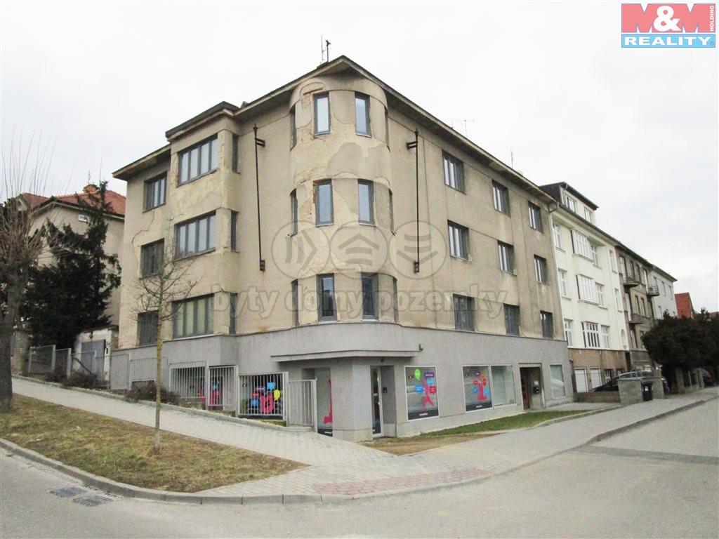 Pronájem, fitcentrum, 150 m2, Brno - Stránice