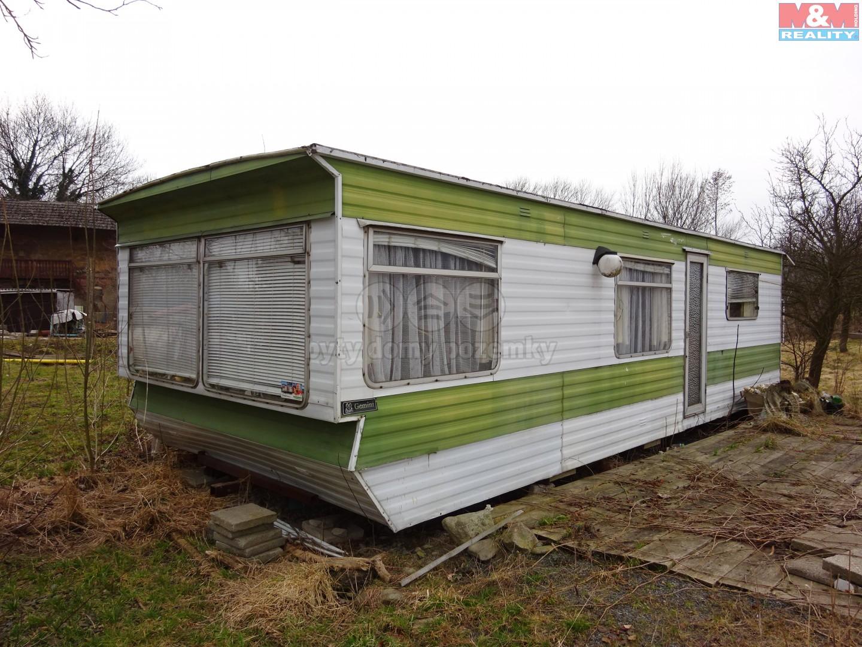 Prodej, mobilní dům 2+kk, Vražné