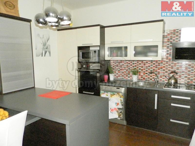 Prodej, rodinný dům 4+1, Krnov
