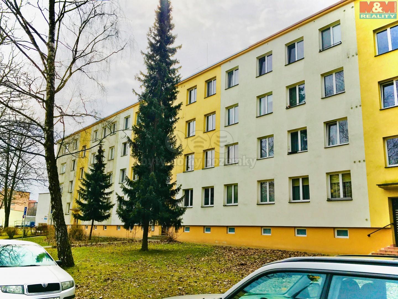 Pronájem, byt 3+1, Ostrava - Poruba, ul. Karla Pokorného