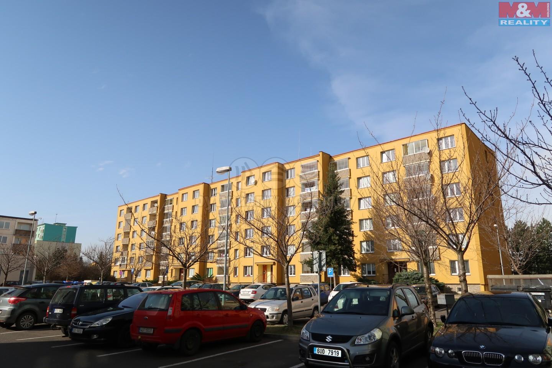 Prodej, byt 4+1, 77 m2, OV, Žatec, ul. Růžová