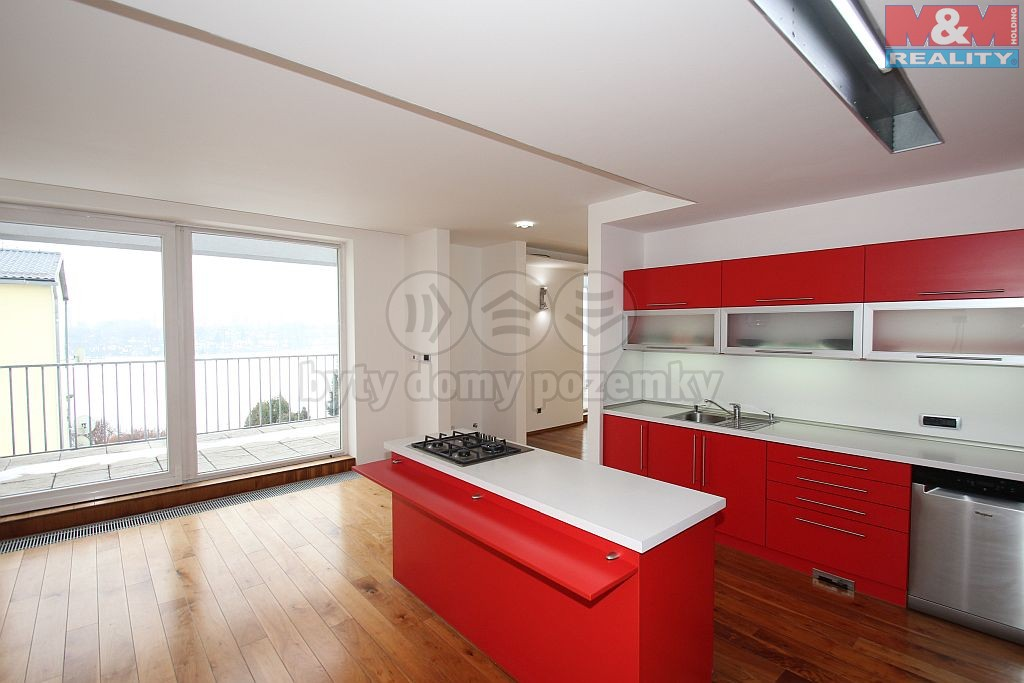 Prodej, byt 3+kk, OV, Ostrava - Martinov