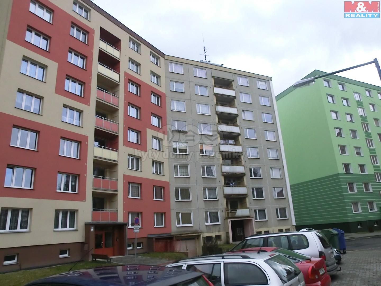 Prodej, byt 2+1, 59 m2, OV, Bruntál, ul. Dělnická