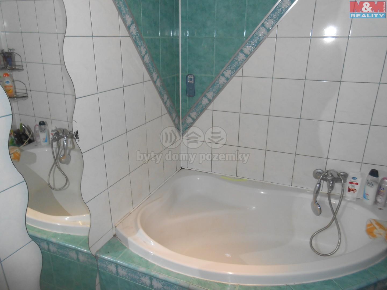 Pronájem, byt 4+1, 75 m2, Ostrava - Zábřeh, ul. Rezkova