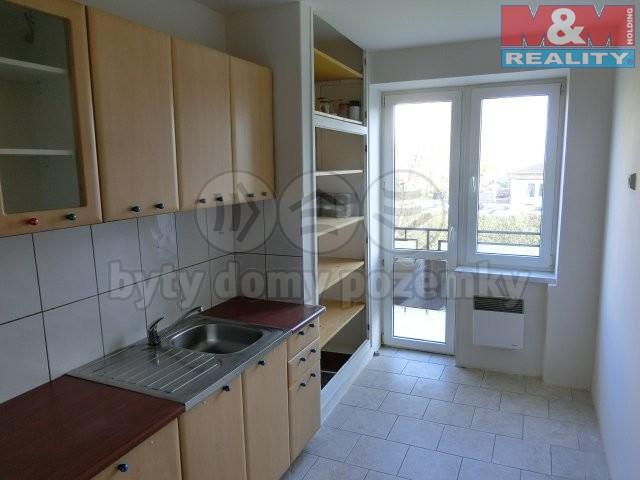 Prodej, byt 3+1, 78 m2, Hlučín, ul. Jarní