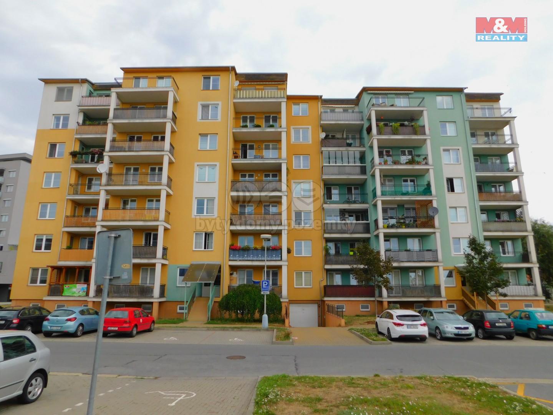 Prodej, byt 2+kk, 77 m2, Olomouc, ul. Voskovcova