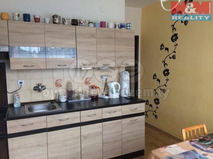 Prodej, byt 3+1, 76 m2, Předklášteří, Brno - venkov