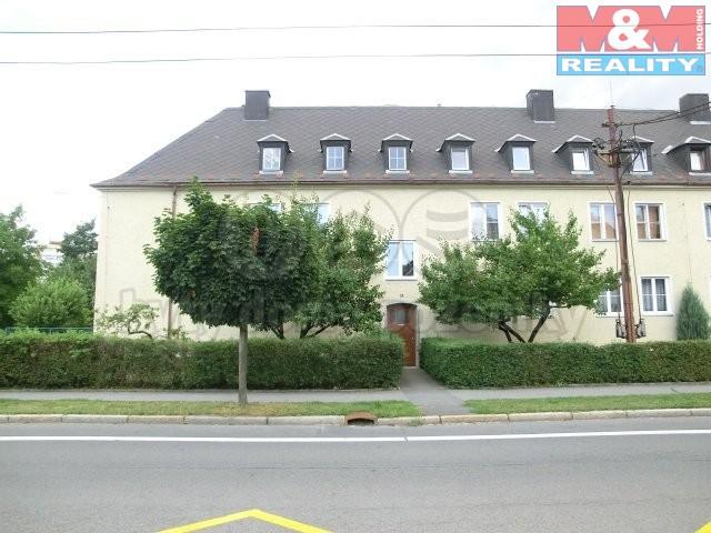 Prodej, byt 3+1, 80 m2, OV, Opava, ul. Englišova