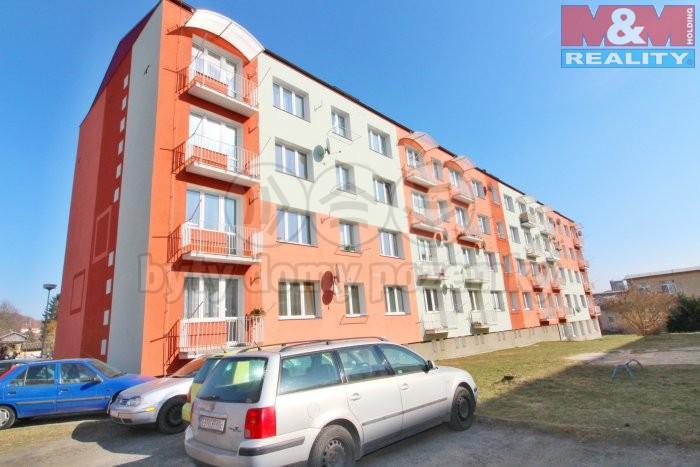 Pronájem, byt 2+1, Varnsdorf, Východní