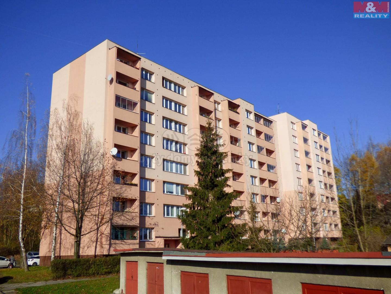 Prodej, byt 4+1, Frýdek - Místek, ul. Horymírova