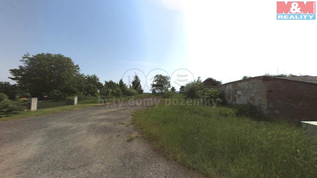 Prodej, stavební pozemek, 1572m2, Oldřichov na Hranicích
