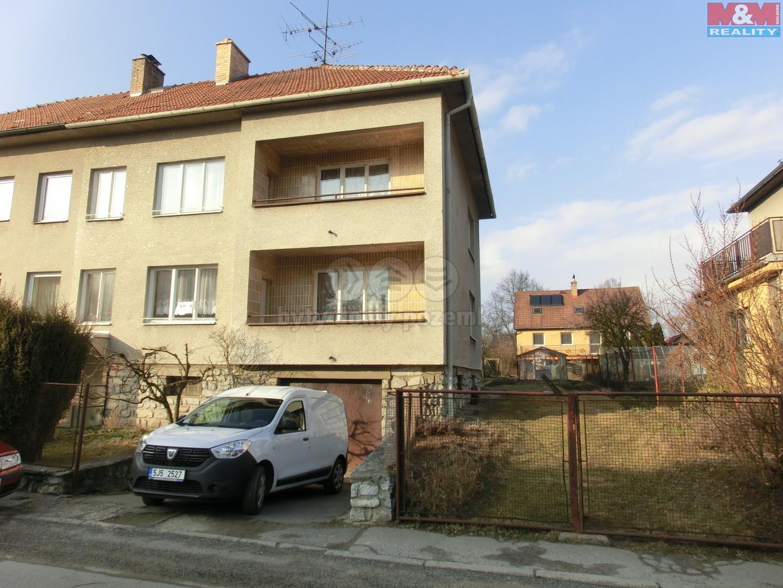 Prodej, Rodinný dům, Bystřice nad Pernštejnem