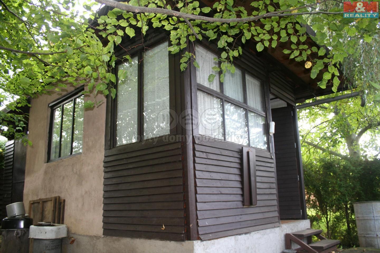 Prodej, chata, Pardubice