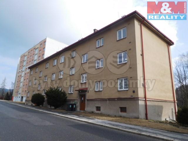 Prodej, byt 2+1, 55 m2, Jablonec nad Nisou, ul. Vysoká