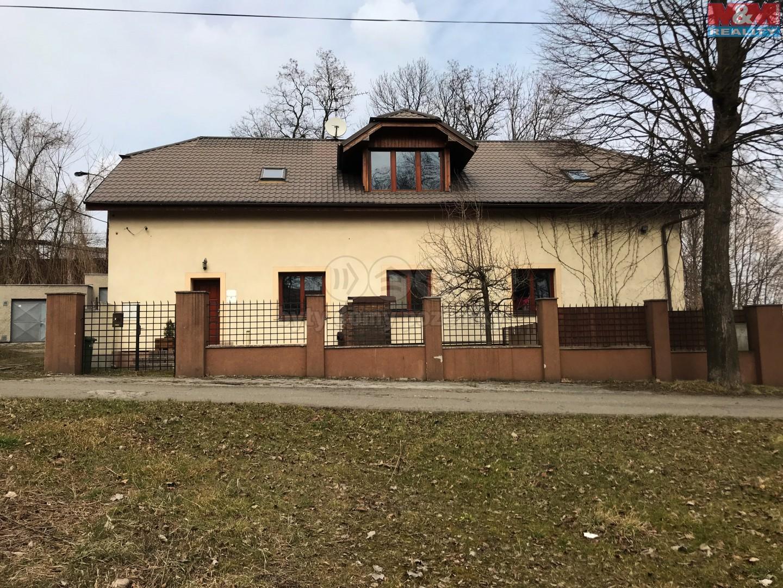 Prodej, rodinný dům, Ostrava, ul. Kasalického