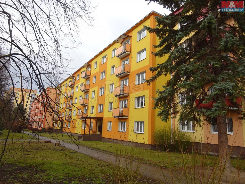 Prodej, byt 2+1, Valašské Meziříčí, ul. Zašovská