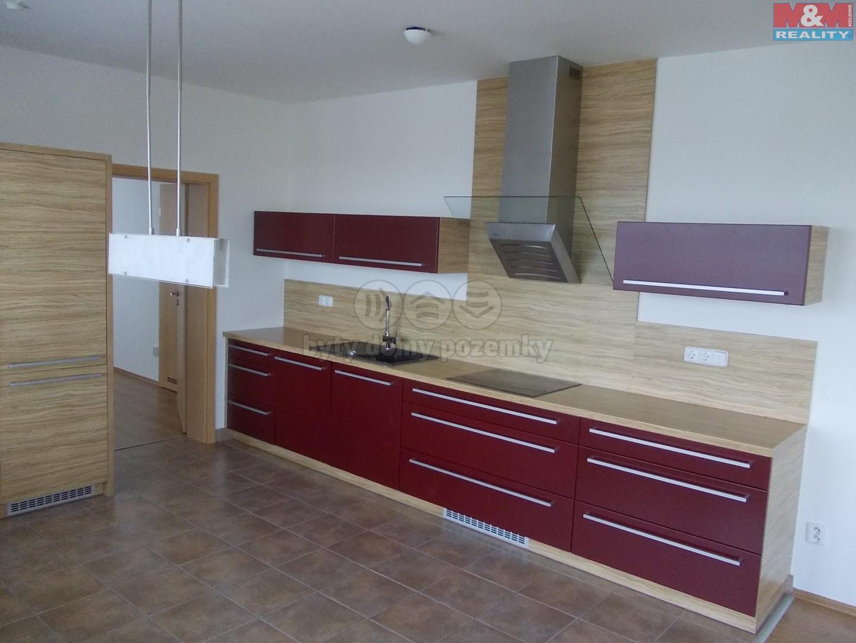 Prodej, byt 4+kk, 114 m2, Hlučín