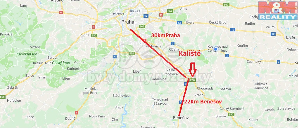 Kaliště u Ondřejova-633809