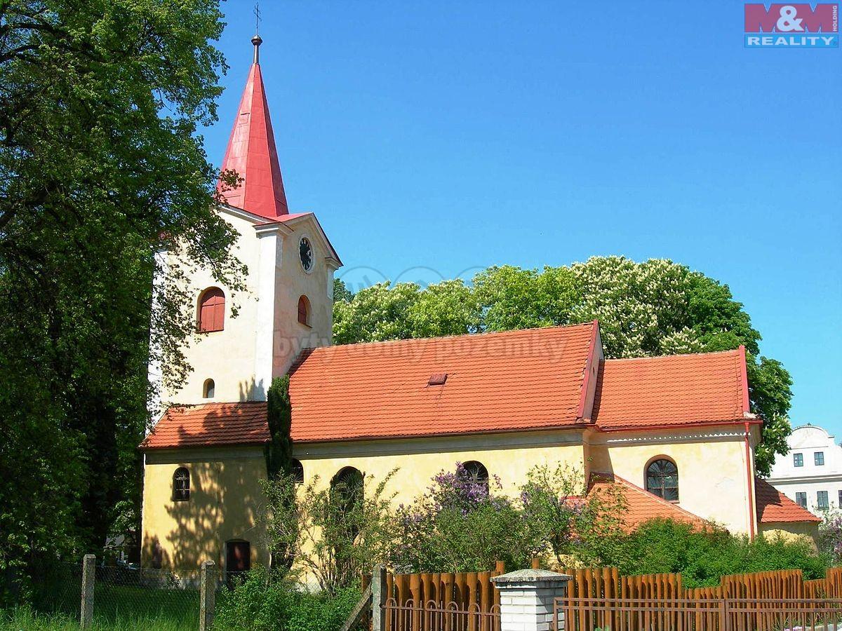 Kaliště u Ondřejova - 633809