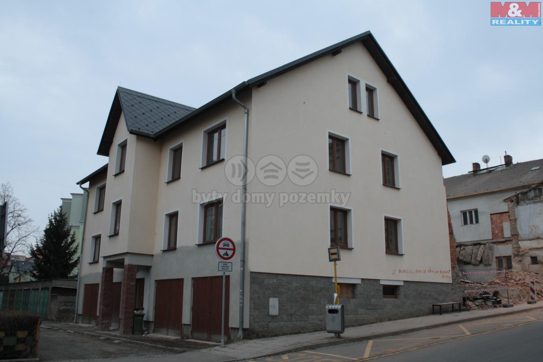 Prodej, byt 2+kk, 62 m2, Opava, ul. Mařádkova