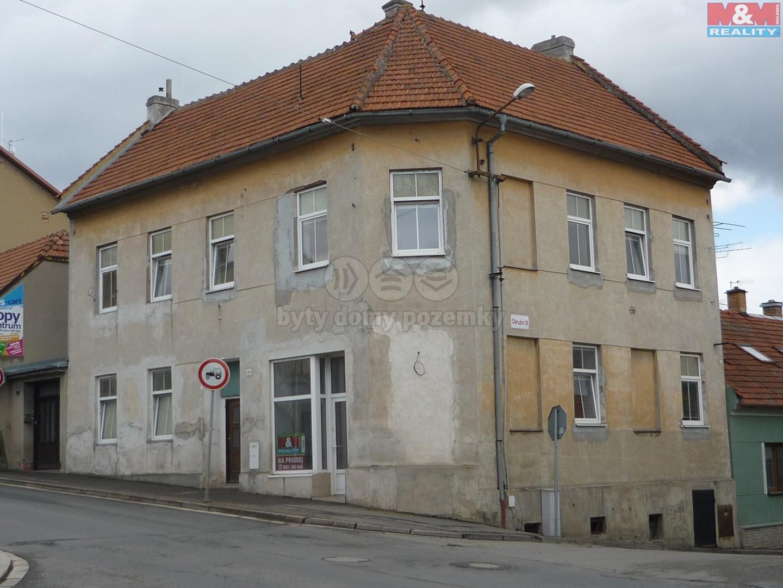 Prodej, rodinný dům, Jevíčko