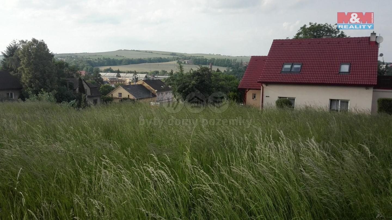 Prodej, stavební pozemek, 889 m2, Bílovec - Město